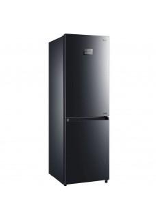 Холодильник Midea MRB519SFNDX5 Нержавеющая сталь Темный