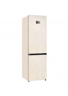 Холодильник Midea MRB520SFNBE5 Бежевый