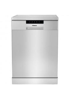 Посудомоечная машина отдельностоящая напольная Hansa ZWM 626 ESH Серебристая