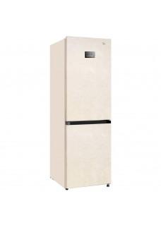 Холодильник Midea MDRB470MGE34T Бежевый