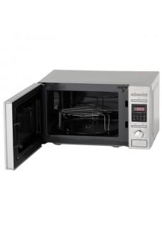 Микроволновая печь с грилем Midea AG820CP2-S Серебристая
