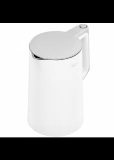 Чайник электрический Midea MK-8082 Белый