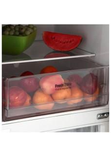 Двухкамерный холодильник LG GA-B 379 SQUL Белый