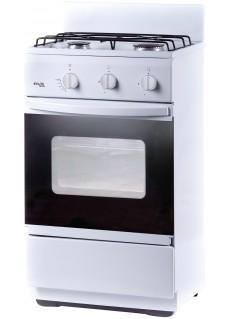 Плита для кухни Лада Nova CG32013W Белая