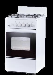 Плита для кухни Лада Nova RG24039W Белая