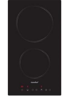 Встраиваемая индукционная варочная панель Comfee CEH300 Черный Домино