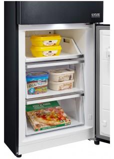 Холодильник Midea MRB520SFNDX5 Нержавеющая сталь Графит