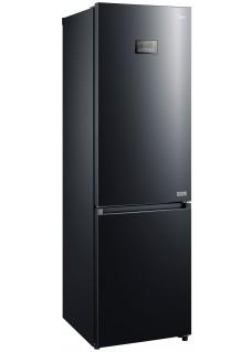 Холодильник Midea MDRB521MGE05T Темный Графит