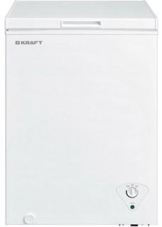 Морозильный ларь KRAFT BD W 102QX Белый