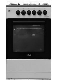 Плита для кухни Artel Milagro 50 10-E Cерая 60 см