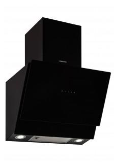 Вытяжка каминная HIBERG VM6090B Черное Стекло