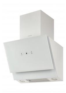 Вытяжка каминная HIBERG VM6090W Белое Стекло