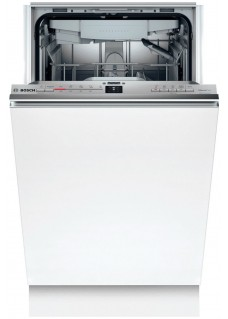 Полновстраиваемая посудомоечная машина Bosch SPV2IMX1BR