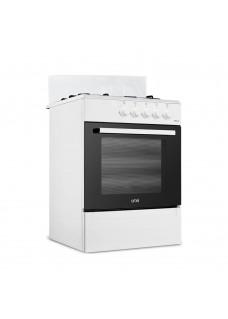 Плита для кухни газовая ARTEL OTTIMA 60 G Белая