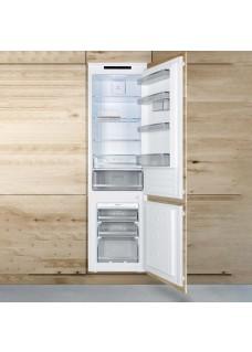 Встраиваемый холодильник комби Hansa BK347.4NFC