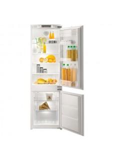 Встраиваемый двухкамерный холодильник Korting KSI 17865 CNF