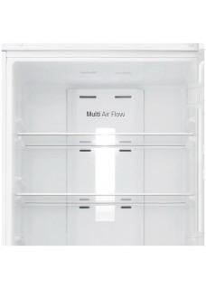Двухкамерный холодильник LG GA-B419SQUL Белый
