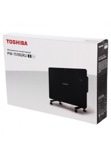 Конвектор Toshiba PW-1518GRU обогреватель PW-1