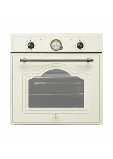 Духовой шкаф Lex EDM 6070 C IV Light Античный Белый с Бронзой