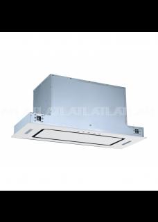 Вытяжка ATLAN SYP-3003 TCH 72 White Glass Белое Стекло