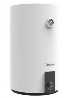 Водонагреватель накопительный Midea MWH-8015-CVM Вертикальный Белый 80л