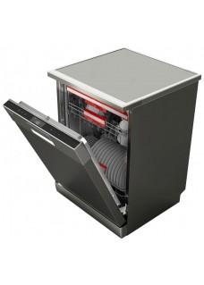 Посудомоечная машина Toshiba DW-14F2(S)-RU Серебристая