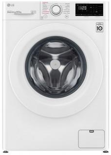 Стиральная машина LG F2V3GS3W Белая