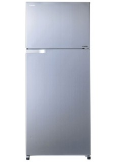 Двухкамерный холодильник Toshiba GR-RT655RS(FS) Blast silver Серебристый Металлик
