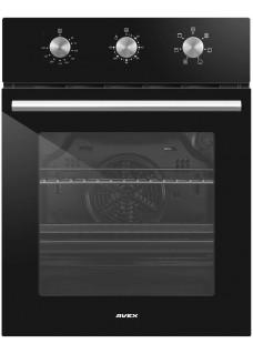 Духовой шкаф AVEX HM40601B Черный