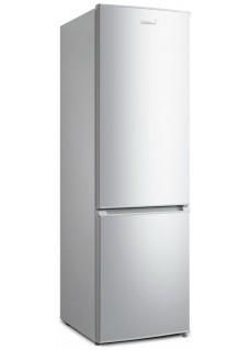 Двухкамерный холодильник Comfee RCB370LS1R Серебристый