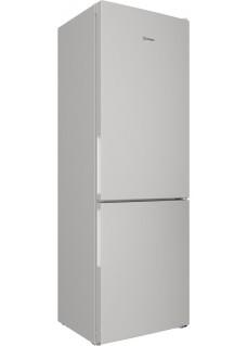 Холодильник с морозильником Indesit ITD 4180 W белый