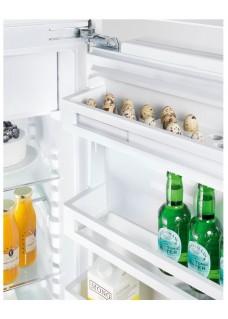 Встраиваемый двухкамерный холодильник Liebherr SBS 33I2 IG 1024-21 + IK 2320-21