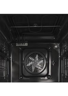 Электрический духовой шкаф Hansa BOESS69407 Черный