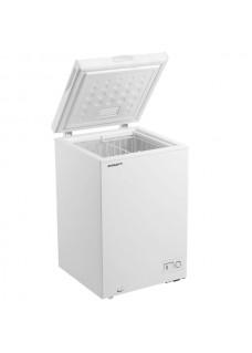 Морозильный ларь Kraft BD (W) 135QX