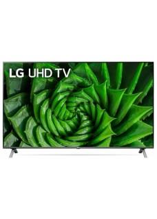 Телевизор LED LG 65UN80006LA черный 164 см