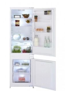 Встраиваемый холодильник Beko BCHA2752S Объем 262 л