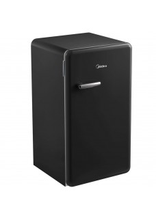 Холодильник Midea MDRD142SLF30 Черный