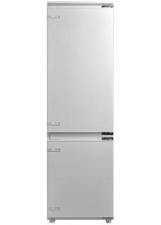Встраиваемый холодильник Hyundai CC4023F NoFrost