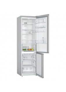 Холодильник Bosch KGN39VL25RU Серебристый Инвертор