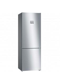 Холодильник Bosch Serie|6 KGN49MI20R Нержавейка