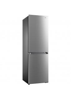 Холодильник Midea MDRB379FGF02 Серебристый