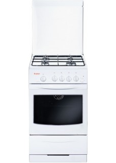 Плита для кухни газовая GEFEST 3200-06 К33 Белая