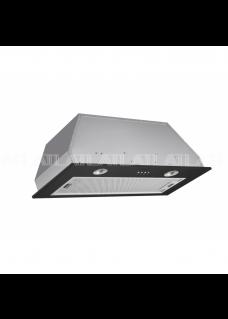 Вытяжка встраиваемая ATLAN SYP-3003 52 Black Glass Черное Стекло