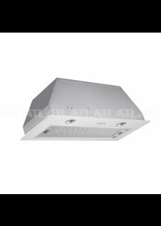 Вытяжка встраиваемая ATLAN SYP-3003 52 White Glass Белое Стекло
