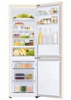 Холодильник Samsung RB34T670FEL/WT Бежевый