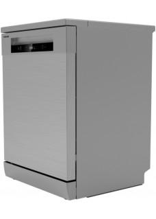 Посудомоечная машина Toshiba DW-14F1-S Отдельностоящая Серебристая