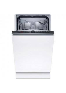 Встраиваемая посудомоечная машина Bosch SPV2HMX3F Белая