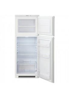 Холодильник двухкамерный Biryusa 122 Белый