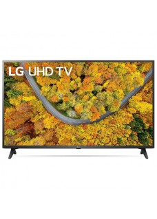 Телевизор LG 50UP75006LF Smart TV 4k UHD 50 дюймов