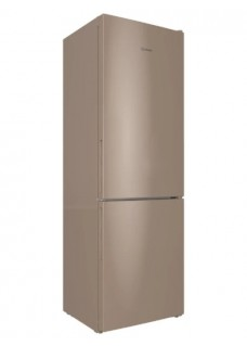 Холодильник двухкамерный Indesit ITR 4180 E Бежевый